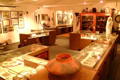 Dutch Museum, St. Maarten Museum, St Martin