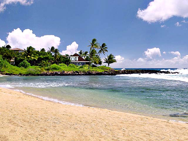 Hawaii Islands