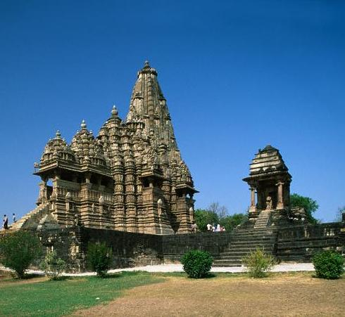 Khajuraho Temple, Top 5 Destinations in India