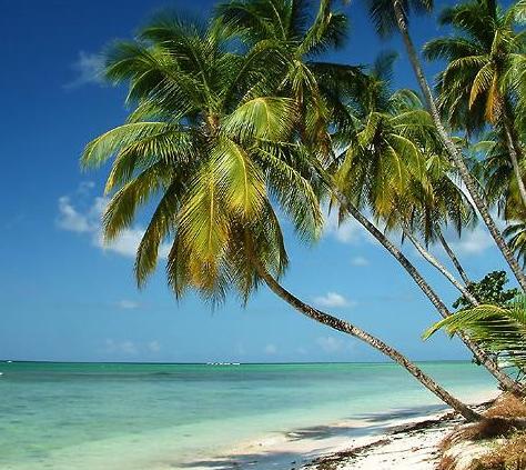 Tobago Islands