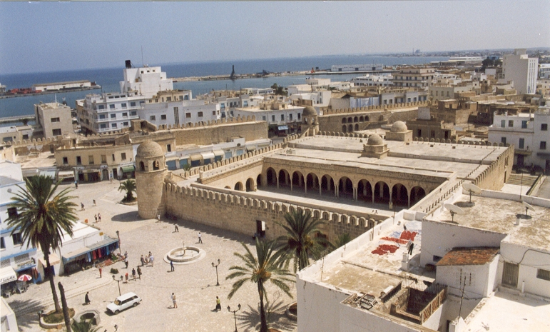 Tunisia thinking day